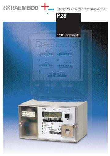 Communicator_P2S_prospect.pdf (ENG) - Iskraemeco