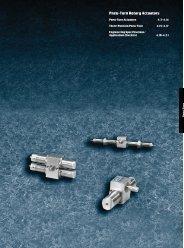 Pneu-Turn Rotary Actuators - x-pro GmbH