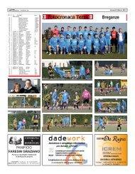 8 marzo 2013 - BREGANZE - 7 MULINI - SPORTquotidiano