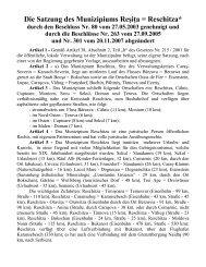 Gesamte Satzung als PDF - Demokratisches Forum der Banater ...