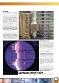 Cémentation Cémentation - Härterei Reese Bochum GmbH - Page 5