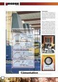 Cémentation Cémentation - Härterei Reese Bochum GmbH - Page 6