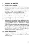 Wettbewerbsordnung Architektur (WOA) - Seite 6