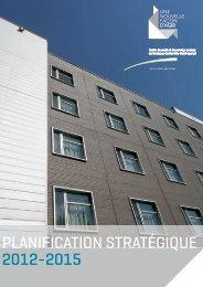 Planification stratégique 2012-2015 - CSSS de Bordeaux ...