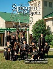 Summer 2012 - Glenelg Country School
