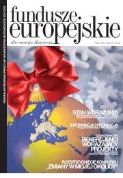 Nr 4/2010 - Mazowiecka Jednostka Wdrażania Programów Unijnych