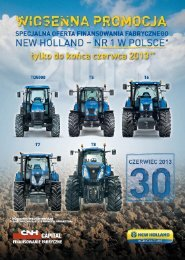 'T - New Holland