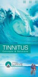 WAVE Tinnitus - Puretone