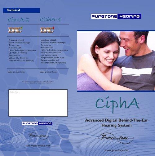 cipha_08:Layout 1.qxd - Puretone