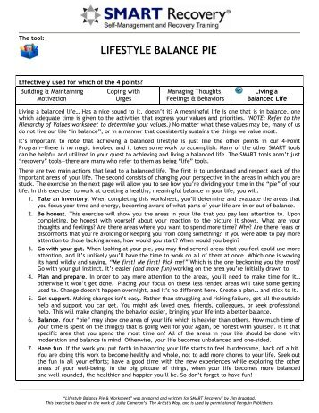 Printables smart recovery worksheets safarmediapps we middle school and goals worksheet on pinterest