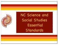 Davidson k-2 Science and Social Studies Essential Standards.pdf
