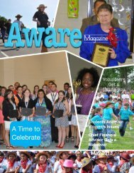 Aware May Final July 22 - Public Schools of Robeson County