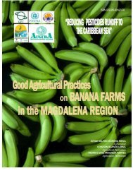 good agricultural practices - Caribbean Environment Programme ...