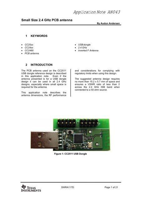 CC2511 USB DONGLE WINDOWS 8.1 DRIVER DOWNLOAD