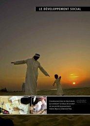 LE DÉVELOPPEMENT SOCIAL - UAE Interact