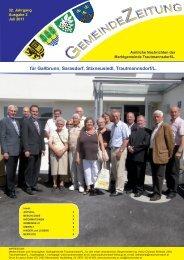 (2,76 MB) - .PDF - Trautmannsdorf an der Leitha
