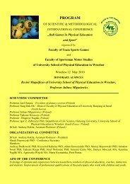 Program_of_conference_- 12_05_2010 - Akademia Wychowania ...