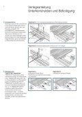 TIMBERSTAR®-Bodendielen - ThyssenKrupp Plastics - Seite 4