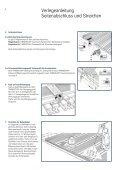 TIMBERSTAR®-Bodendielen - ThyssenKrupp Plastics - Seite 6