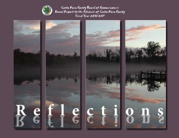 2010-2011 Annual Report - Santa Rosa County