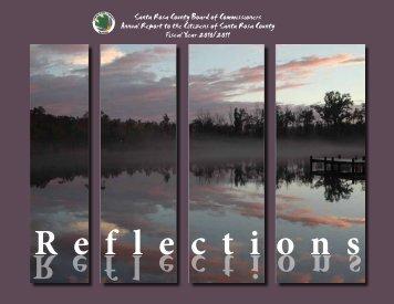 2010-2011 Annual Report - Santa Rosa County