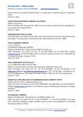 IRAN Sanction UPDATE 1264/2012 quick facts - EU Export ... - Page 3