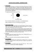 VINTEN RADAMEC BROADCAST ROBOTICS Basic Control Panel ... - Page 3