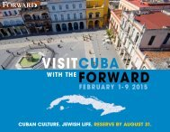 Visit-Cuba-with-the-Forward_Brochure