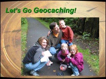 Jennifer Kunze, Massachusetts Volunteer Reviewer for Geocaching ...