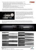 TVONE CORIOMASTER MINI Maximum impact. Minimal - VIDELCO - Page 2