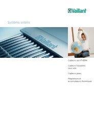 Système solaire - Neuberg SA