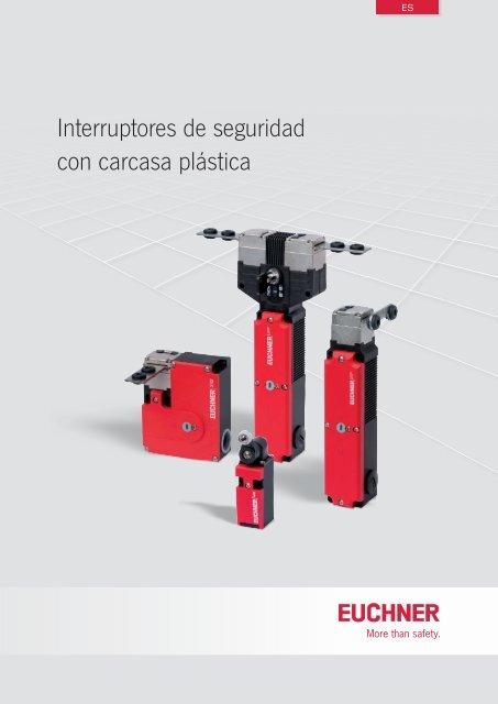 STP3A-2131A024M EUCHNER Interruptor De Seguridad