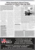 851 - Saint Barth Cata Cup - Page 7