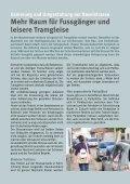 Den Raum besser verteilen - Tiefbauamt - Basel-Stadt - Seite 3