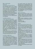 Den Raum besser verteilen - Tiefbauamt - Basel-Stadt - Seite 5