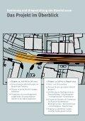 Den Raum besser verteilen - Tiefbauamt - Basel-Stadt - Seite 6