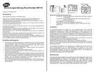REV-RITTER Bedienungsanleitung PDF 0,1 MB bitte hier klicken