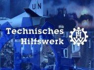 Wand- und Deckenarten: Decken - THW Dortmund