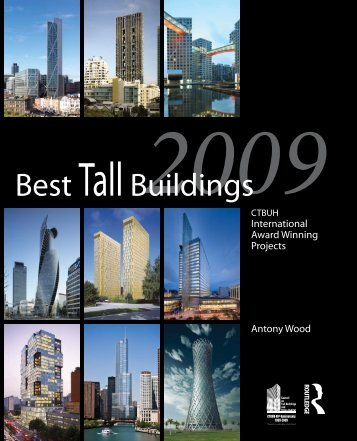 Download a preview of the book - CTBUH Web Shop - Council on ...