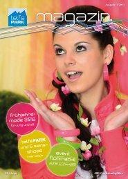telfsPARK Magazin 01/2012 (.pdf)