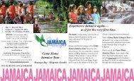 Montego-Bay-Kingston.. - Jamaica, Grand Homecoming 2012