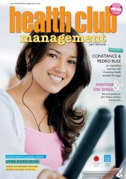 management - Leisure Opportunities