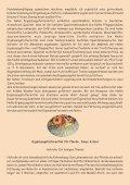 Tierheilpraktikerin Claudia Nehls - Tierheilkundezentrum.de - Seite 6