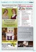 Der Werbeträger in Kärntens Mitte - Tiebelkurier - Seite 5