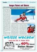 Der Werbeträger in Kärntens Mitte - Tiebelkurier - Seite 6