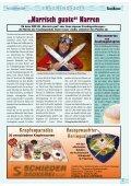 Der Werbeträger in Kärntens Mitte - Tiebelkurier - Seite 7