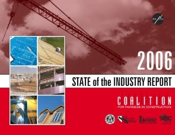 State of the Industry Report - Applied Analysis