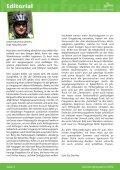 Sommerprogramm 2012 - Ternberg-Trattenbach - Naturfreunde - Page 2