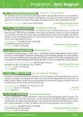 Sommerprogramm 2012 - Ternberg-Trattenbach - Naturfreunde - Page 7