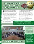 DISTINGUISHED AWARDS - Clarion University - Page 5